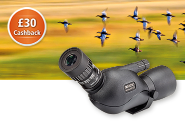 Cashback Offer on Opticron MM4 50 Scopes