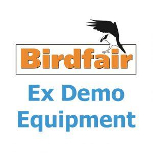 Birdfair Ex Demo
