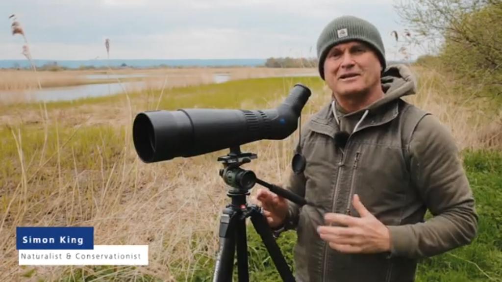 Zeiss Adds Harpia Videos