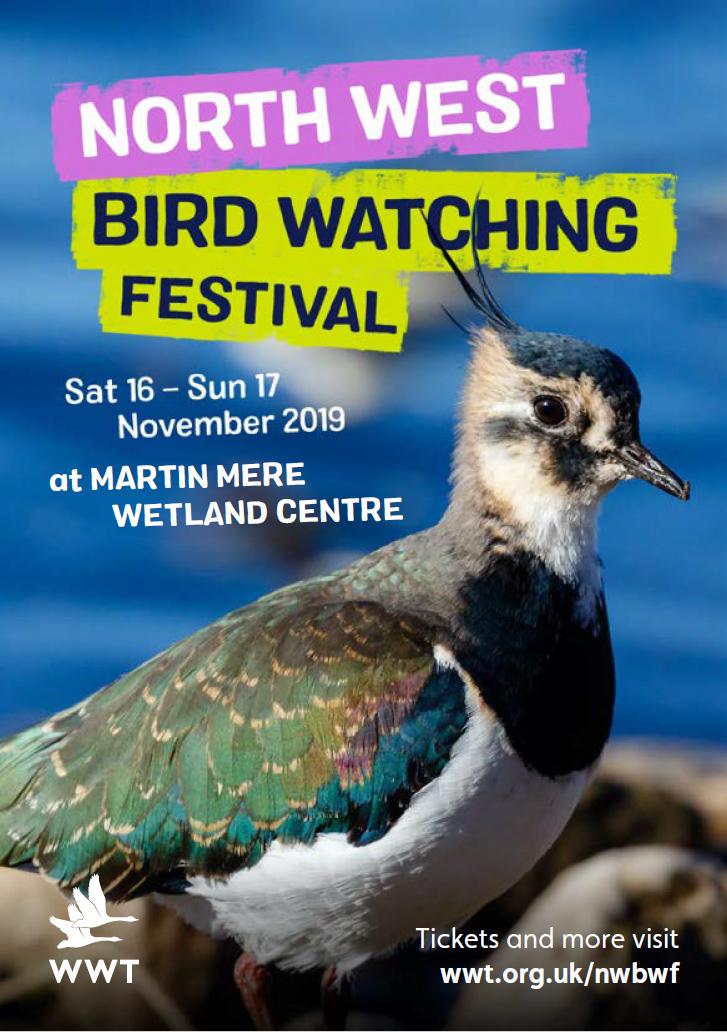 North West Bird Watching Festival This Weekend